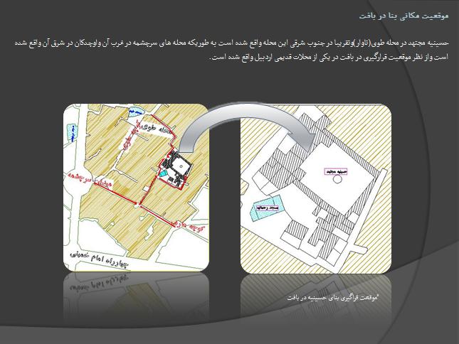 حسینیه مجتهدی اردبیلی