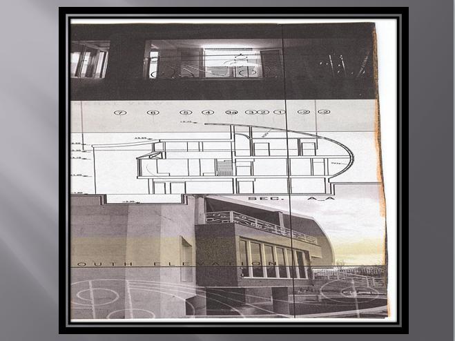 مشخصات پروژه مسکونی مدرن لواسان