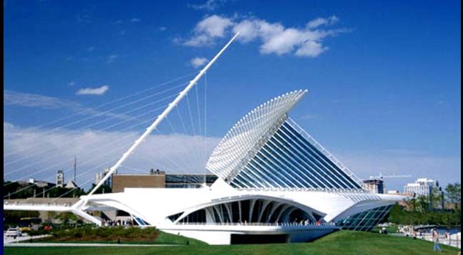 پدیده مفهوم گرا در معماری