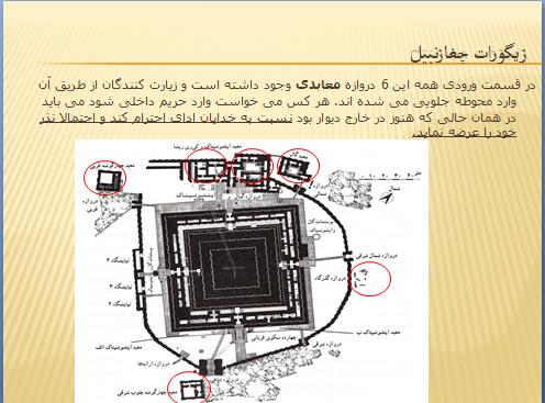 معماری ایران باستان